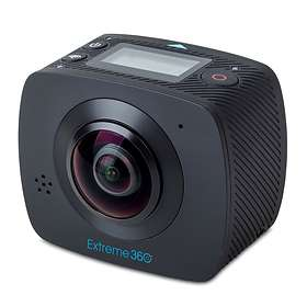 GoClever DVR Extreme 360 Cam