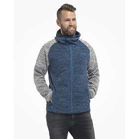 Brandsdal Of Norway Breen Hooded Fleece Jacket (Herre)