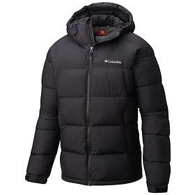 Columbia Pike Lake Hooded Jacket (Herre)