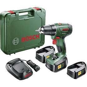Bosch PSR 1800 LI-2 (3x1,5Ah)
