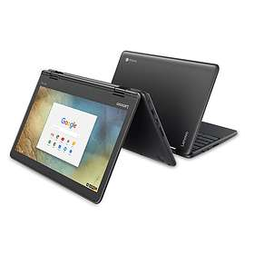 Lenovo N23 Yoga Chromebook ZA260059GB