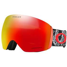 Oakley Flight Deck Seth Morrison Signature Prizm