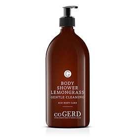 c/o GERD Eco Body Shower Gel 1000ml