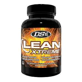 Driven Sports Lean Xtreme 90 Capsules