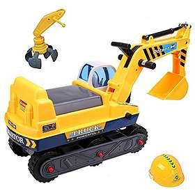 deAO Excavator & Digger BSD-2Y