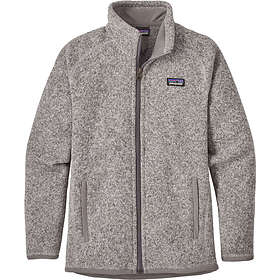 Patagonia Better Sweater Fleece Jacket (Flicka)