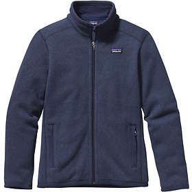 Patagonia Better Sweater Fleece Jacket (Pojke)