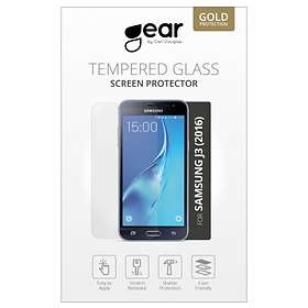 Gear by Carl Douglas Tempered Glass for Samsung Galaxy J3