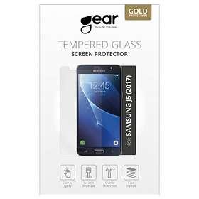 Gear by Carl Douglas Tempered Glass for Samsung Galaxy J5 2017