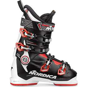 Nordica Speedmachine 100 17/18