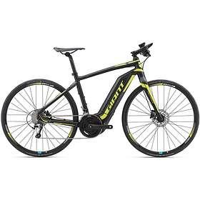 Giant FastRoad E+ 2018 (Vélo Electrique)