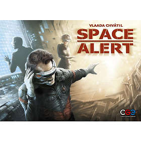 Rio Grande Games Space Alert