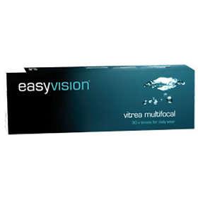 Easyvision Vitrea Multifocal (30-pakning)