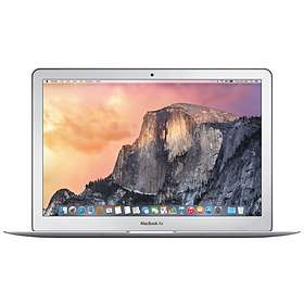 Apple MacBook Air (2017) - 1.8GHz DC 8GB 128GB 13""