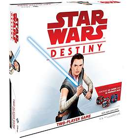 Fantasy Flight Games Star Wars: Destiny - Two-Player Game (exp.)
