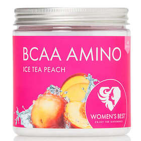 Women's Best BCAA 0,2kg