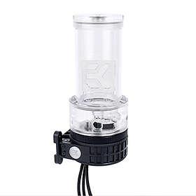 EK Waterblocks EK-XRES 140 Revo D5 PWM incl. Sleeved Pump - Plexi