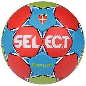 Select Sirius