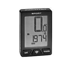 Specialized SpeedZone Sport Double Wireless ANT+