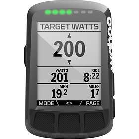 Wahoo Fitness ELEMNT BOLT Bundle