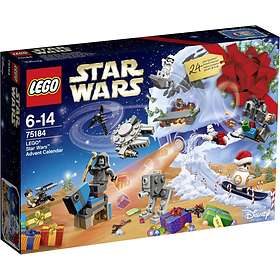 LEGO Star Wars 75184 Julekalender 2017