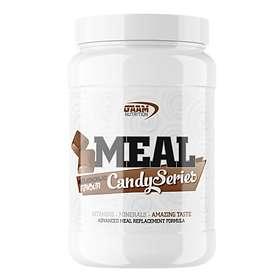 GAAM Nutrition Whey Candy Series 1kg