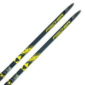 Fischer Twin Skin Carbon 17/18