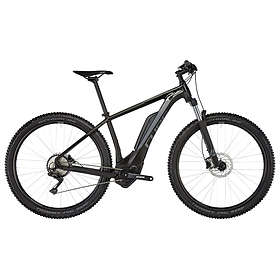 Cube Bikes Reaction Hybrid Pro 500 2018 (Electric)