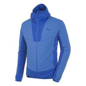 Salewa Puez PL Full Zip Hoody Jacket (Uomo)