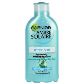Garnier Ambre/Delial Solaire After Sun 200ml