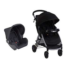 Safety 1st Step & Go (Travel System)