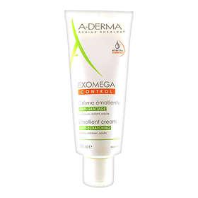 A-Derma Exomega Control Body Cream 200ml