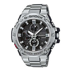 Casio G-Shock G-Steel Bluetooth GST-B100D-1A