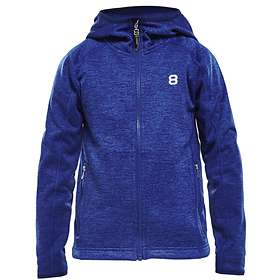 8848 Altitude Bud Sweat Hoodie Full Zip (Jr)