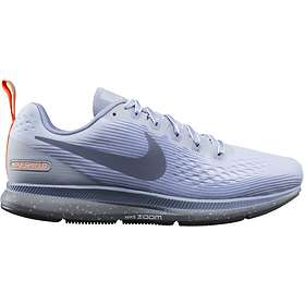 451bd15b0f16 Find the best price on Nike Air Zoom Pegasus 34 Shield (Women s ...