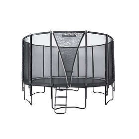 Trampolin Specialisten Super Orbit with Safety Net 430cm