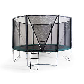 Trampolin Specialisten Super Orbit with Safety Net 380cm