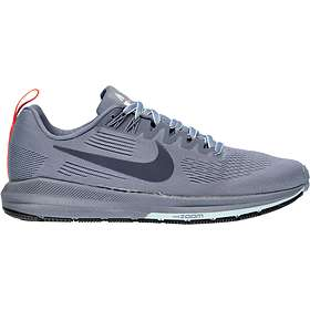 0f493811ec507 Find the best price on Nike Air Zoom Structure 21 Shield (Women s ...