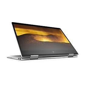 HP Envy x360 15-BP010no