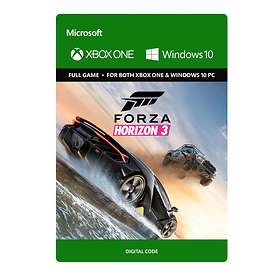 Forza Horizon 3 (PC)