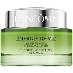 Lancome Energie De Vie Purifying & Refining Clay Mask 15ml