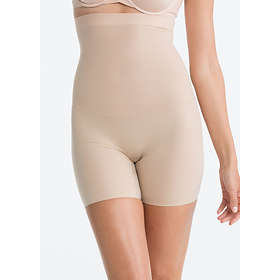 Spanx Shape My Day High-Waisted Mid-Thigh Short