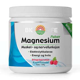 Bio Life Magnesium 226g