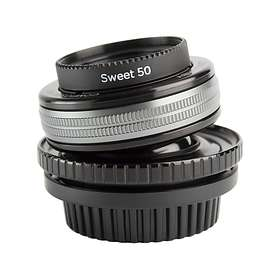 Lensbabies Lensbaby Composer Pro II Edge 50 Optic for PL