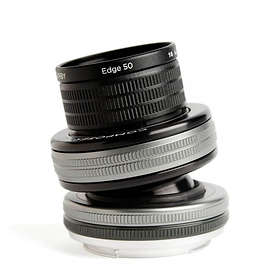 Lensbabies Lensbaby Composer Pro II Edge 50 Optic for Pentax