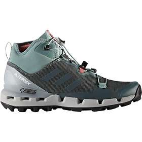 d1020ad2e263 Find the best price on Adidas Terrex Fast Mid GTX Surround (Women s ...