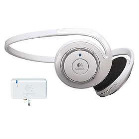 Logitech Wireless for iPod