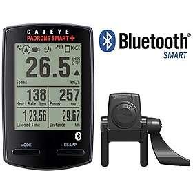 Cateye Padrone Smart+ CC-SC100B Double Wireless Kit
