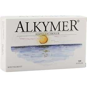 Natumin Pharma Alkymer 120 Kapslar