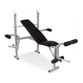 InSportLine Workout Light Bench